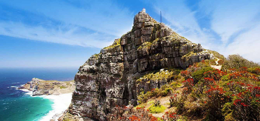 Walks and hikes at Cape Point